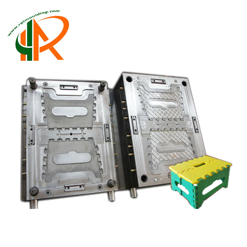 China custom injection molding