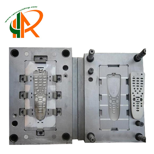 Electronics China Mould Making